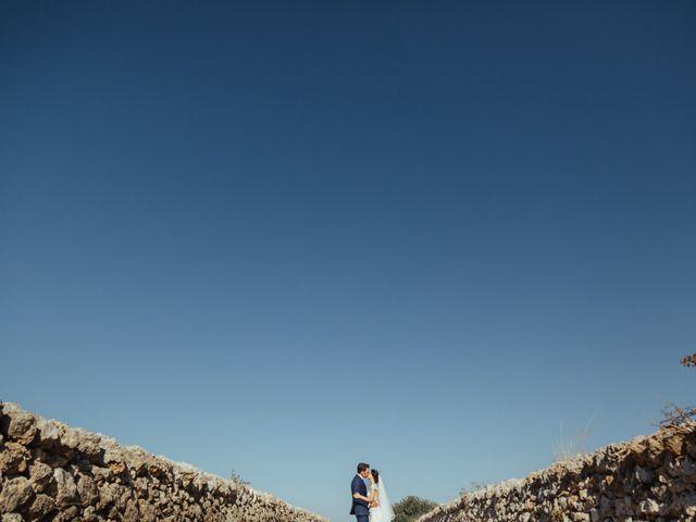 Il matrimonio di Lauri e Virna a Ostuni, Brindisi 66