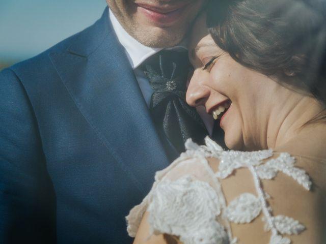 Il matrimonio di Lauri e Virna a Ostuni, Brindisi 67