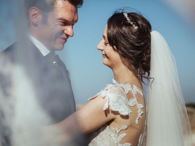 Il matrimonio di Lauri e Virna a Ostuni, Brindisi 68