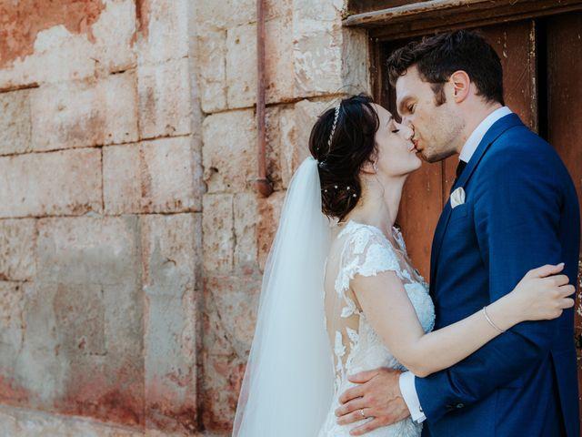 Il matrimonio di Lauri e Virna a Ostuni, Brindisi 70