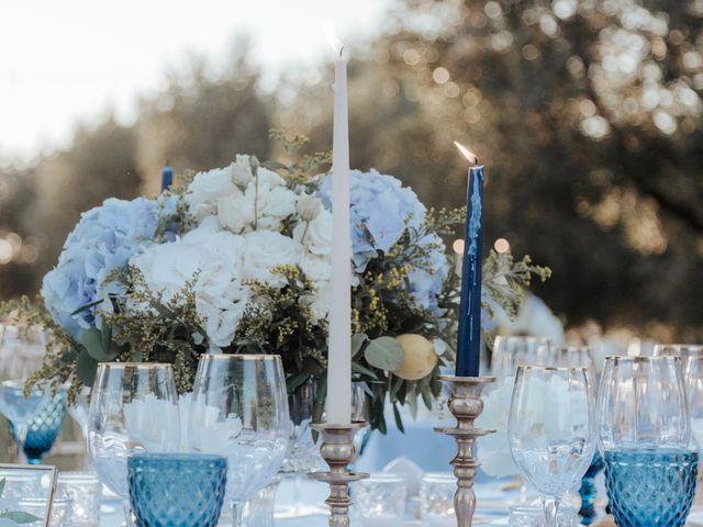 Il matrimonio di Lauri e Virna a Ostuni, Brindisi 77