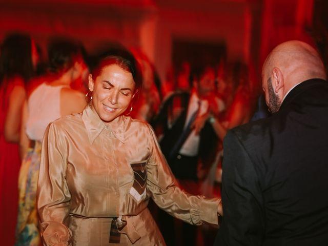 Il matrimonio di Lauri e Virna a Ostuni, Brindisi 84