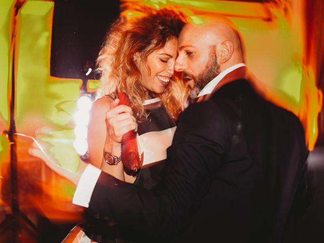 Il matrimonio di Lauri e Virna a Ostuni, Brindisi 85