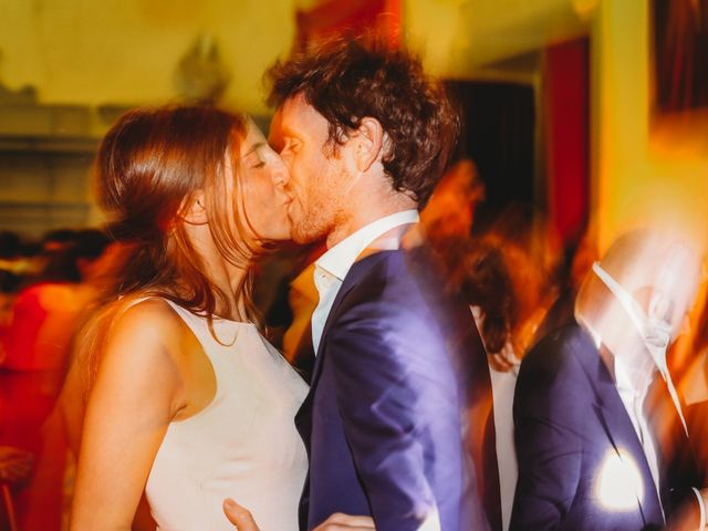 Il matrimonio di Lauri e Virna a Ostuni, Brindisi 87