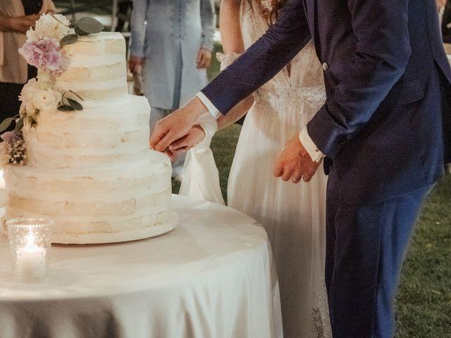 Il matrimonio di Lauri e Virna a Ostuni, Brindisi 90