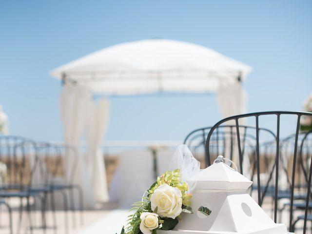 Il matrimonio di Gabriele e Simona a Bari, Bari 11
