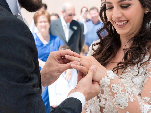 Il matrimonio di Gabriele e Simona a Bari, Bari 12