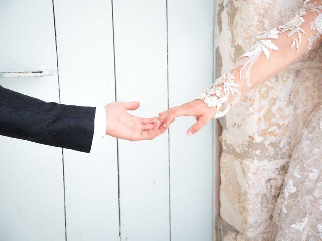 Il matrimonio di Gabriele e Simona a Bari, Bari 16