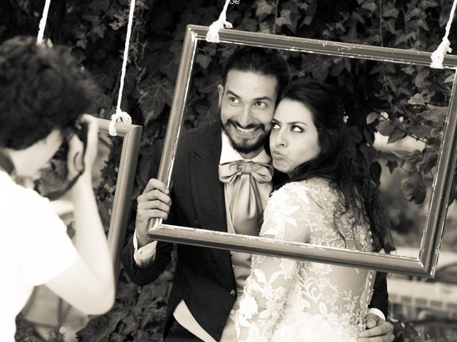 Il matrimonio di Gabriele e Simona a Bari, Bari 22