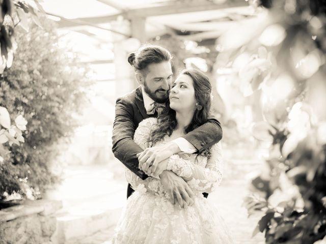 Il matrimonio di Gabriele e Simona a Bari, Bari 23