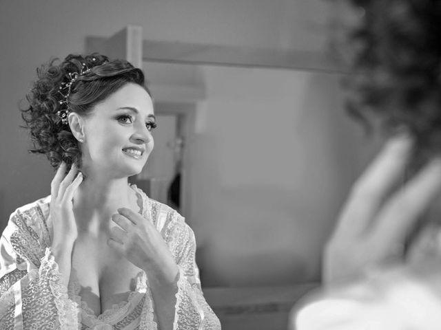 Il matrimonio di Ivan e Barbara a Nereto, Teramo 12