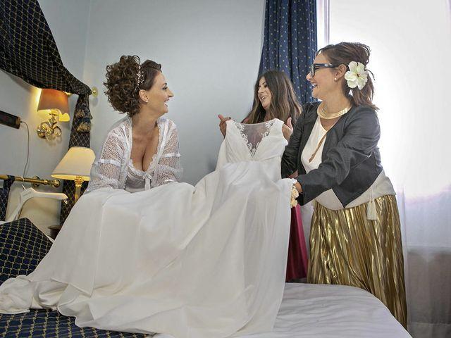 Il matrimonio di Ivan e Barbara a Nereto, Teramo 14