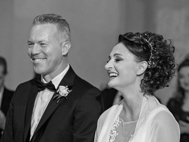 Il matrimonio di Ivan e Barbara a Nereto, Teramo 32