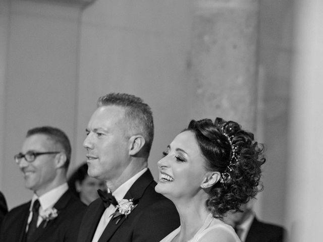 Il matrimonio di Ivan e Barbara a Nereto, Teramo 33