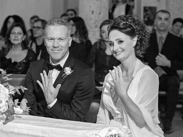 Il matrimonio di Ivan e Barbara a Nereto, Teramo 43