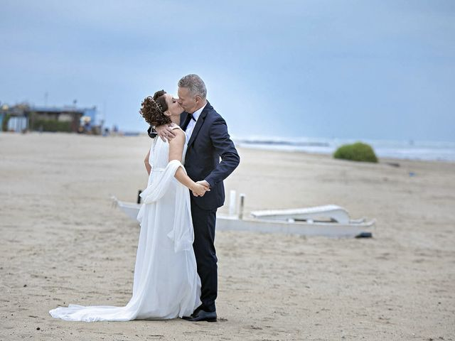 Il matrimonio di Ivan e Barbara a Nereto, Teramo 48