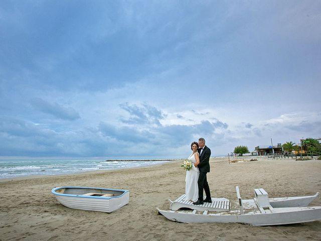 Il matrimonio di Ivan e Barbara a Nereto, Teramo 49