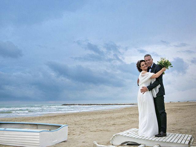 Il matrimonio di Ivan e Barbara a Nereto, Teramo 50