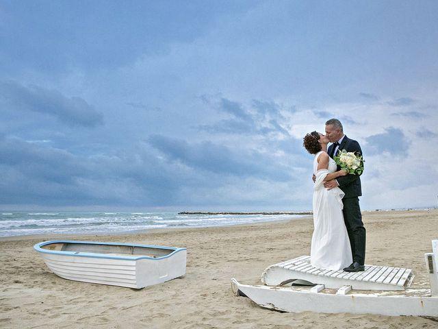 Il matrimonio di Ivan e Barbara a Nereto, Teramo 51