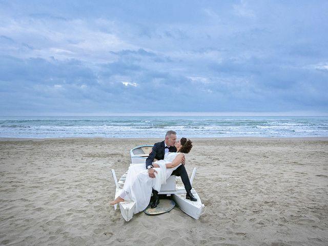 Il matrimonio di Ivan e Barbara a Nereto, Teramo 52