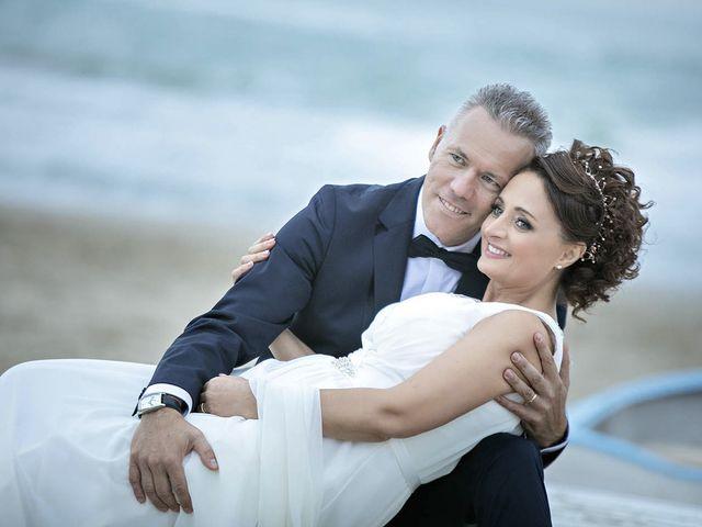 Il matrimonio di Ivan e Barbara a Nereto, Teramo 1