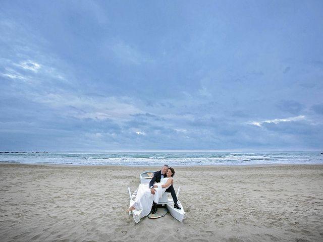 Il matrimonio di Ivan e Barbara a Nereto, Teramo 53