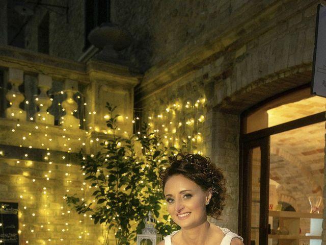 Il matrimonio di Ivan e Barbara a Nereto, Teramo 58