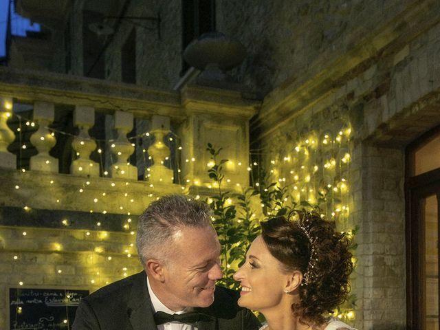 Il matrimonio di Ivan e Barbara a Nereto, Teramo 59