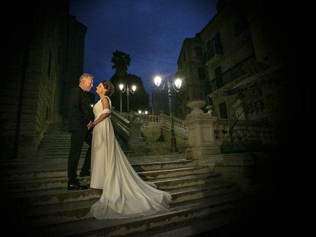 Il matrimonio di Ivan e Barbara a Nereto, Teramo 60