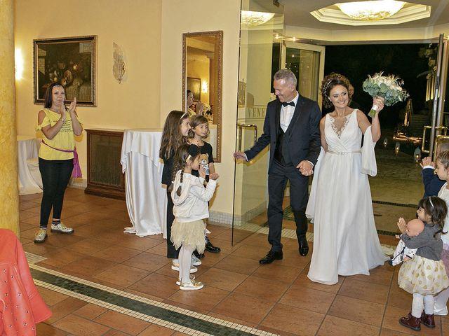 Il matrimonio di Ivan e Barbara a Nereto, Teramo 63