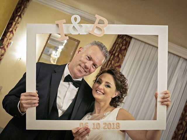 Il matrimonio di Ivan e Barbara a Nereto, Teramo 64