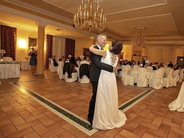 Il matrimonio di Ivan e Barbara a Nereto, Teramo 66