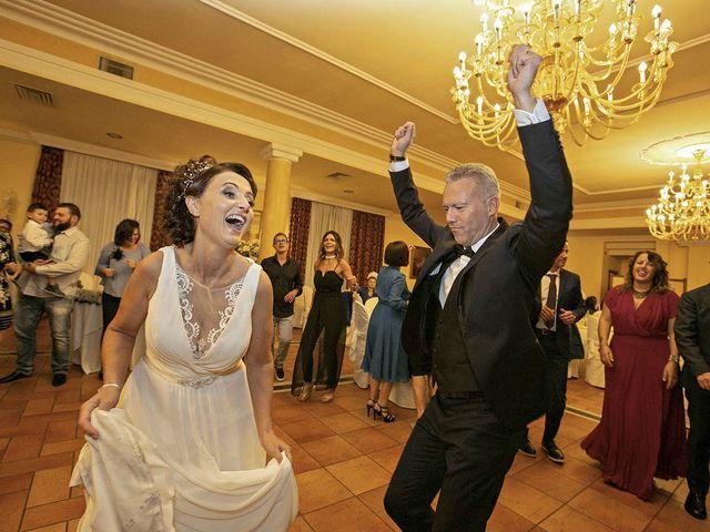 Il matrimonio di Ivan e Barbara a Nereto, Teramo 69