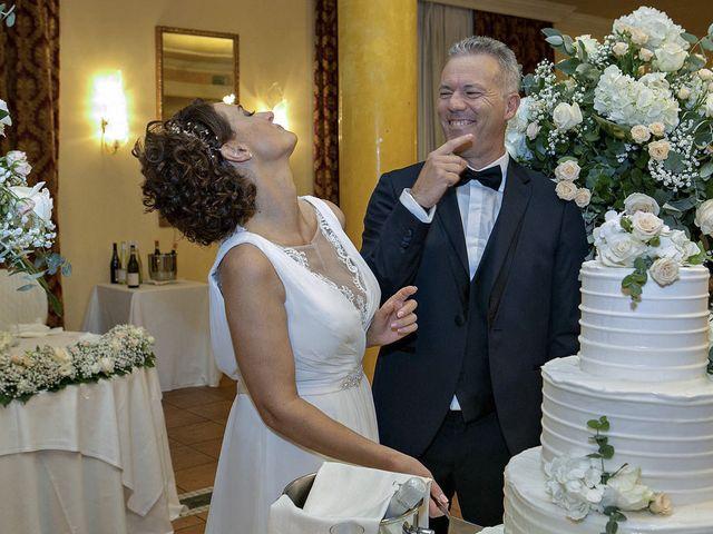 Il matrimonio di Ivan e Barbara a Nereto, Teramo 75