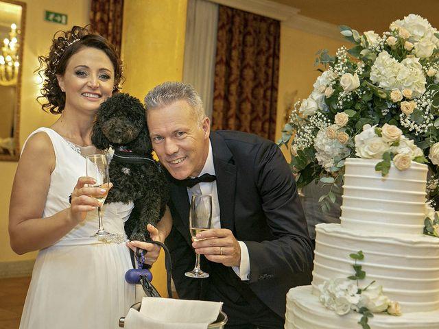Il matrimonio di Ivan e Barbara a Nereto, Teramo 76