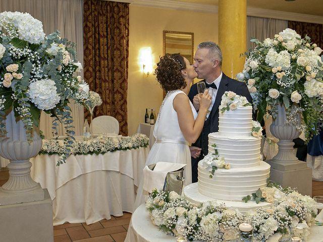 Il matrimonio di Ivan e Barbara a Nereto, Teramo 77
