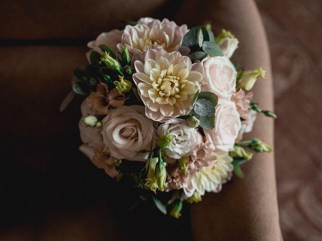 Il matrimonio di Emanuele e Alessandra a Ghiffa, Verbania 9