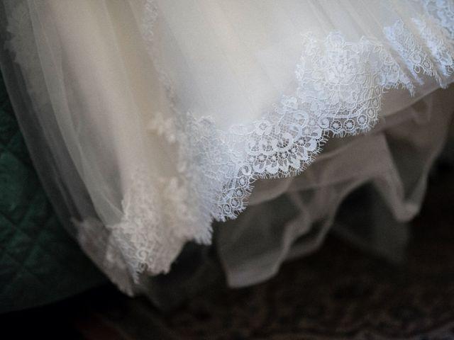 Il matrimonio di Emanuele e Alessandra a Ghiffa, Verbania 10