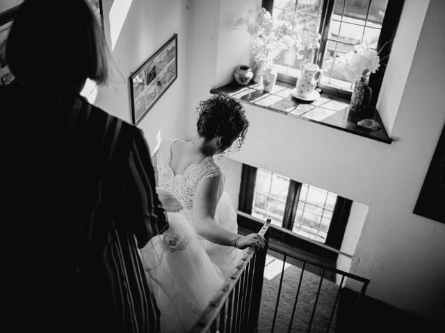 Il matrimonio di Emanuele e Alessandra a Ghiffa, Verbania 12