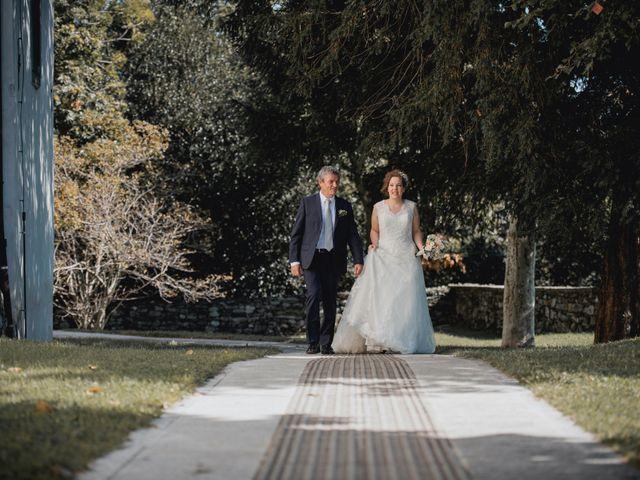 Il matrimonio di Emanuele e Alessandra a Ghiffa, Verbania 21