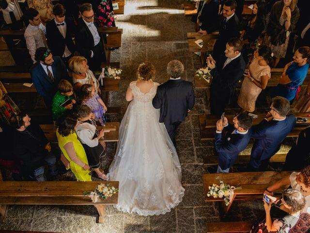 Il matrimonio di Emanuele e Alessandra a Ghiffa, Verbania 23