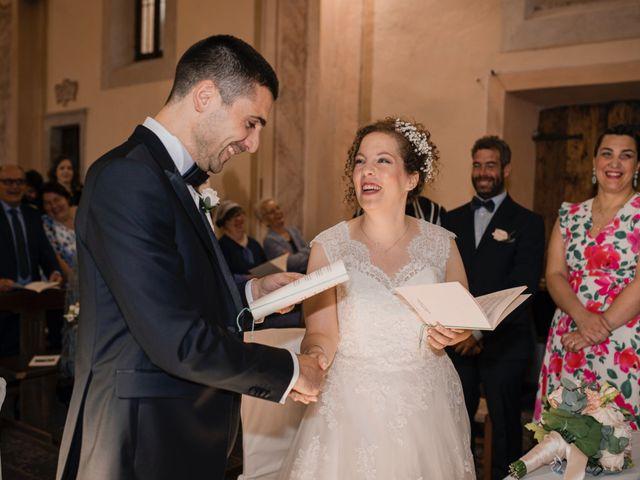 Il matrimonio di Emanuele e Alessandra a Ghiffa, Verbania 25