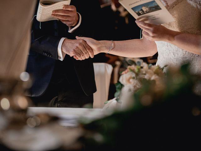 Il matrimonio di Emanuele e Alessandra a Ghiffa, Verbania 26