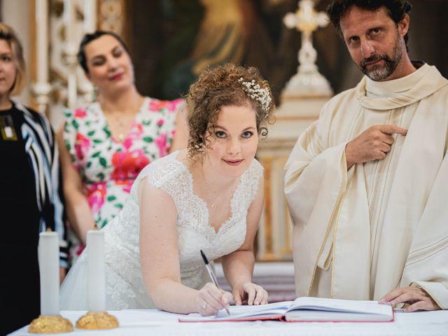 Il matrimonio di Emanuele e Alessandra a Ghiffa, Verbania 27