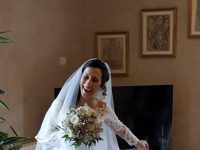 Il matrimonio di Giammatteo  e Caterina  a Filadelfia, Vibo Valentia 3