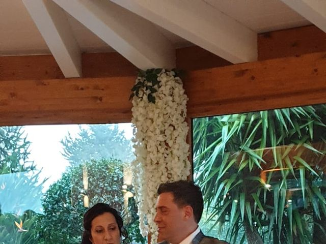 Il matrimonio di Giammatteo  e Caterina  a Filadelfia, Vibo Valentia 4