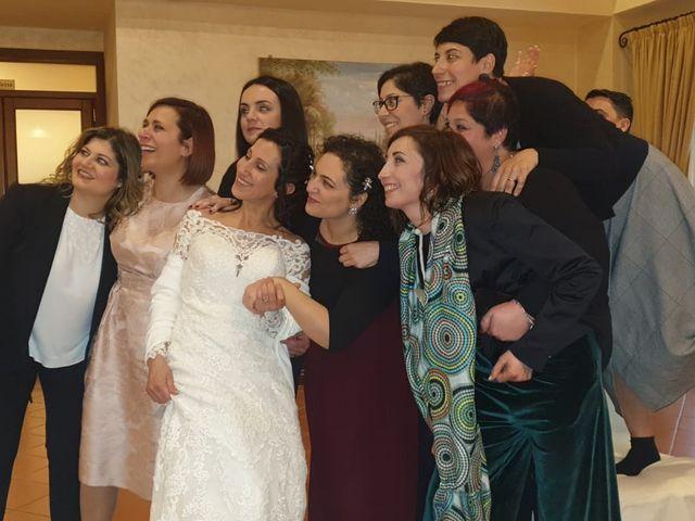 Il matrimonio di Giammatteo  e Caterina  a Filadelfia, Vibo Valentia 1