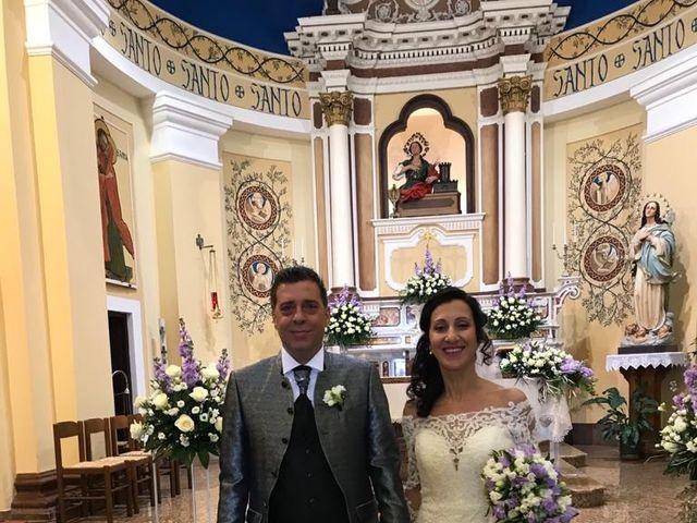 Il matrimonio di Giammatteo  e Caterina  a Filadelfia, Vibo Valentia 2