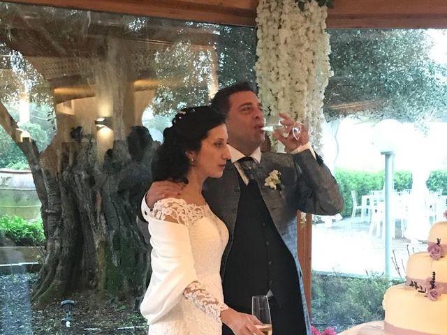 Il matrimonio di Giammatteo  e Caterina  a Filadelfia, Vibo Valentia 5