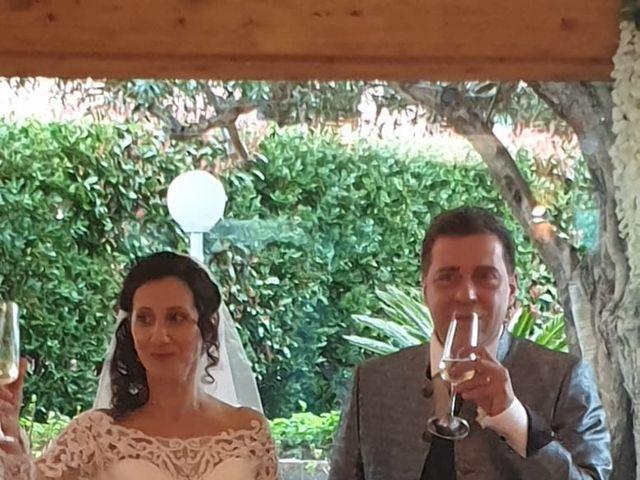 Il matrimonio di Giammatteo  e Caterina  a Filadelfia, Vibo Valentia 6